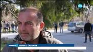 Протест в Девня заради убийството на 23-годишно момче