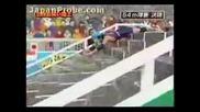 Забавни японци - луд маратон