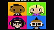 The Black Eyed Peas - Phenomenon ( Audio )