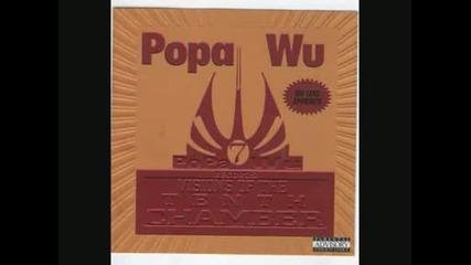 Popa Wu - New Improved (ft. Manchuz,  Buddha Monk & Kendra)