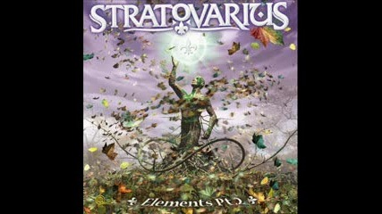 Stratovarius - Awaken The Giant