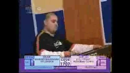 Компира и Веселина бенд 2