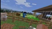 Minecraft w. ibizyyyy_ Епизод 6|тотем