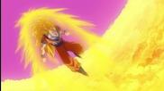 Amv - Dragon Ball Z - Hollywood Undead - Glory
