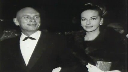 Yull Brynner - The Man Who Was A King