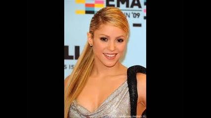 Super remix na Shakira - Loca 2010