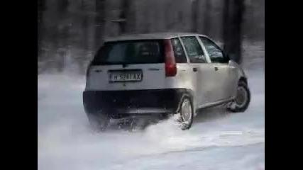 Снежно каране 2