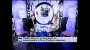 Белчо Горанов: Не може да очакваме медали, когато липсват бази у нас