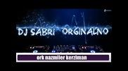 ork.nazmiler 2013 Kerziman - Dj Sabri