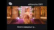 Девдас ( devdas ) Песен - 4 Бг субт. / Aishwarya Rai /
