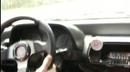 D16 V-tec with turbo kit ! ! !