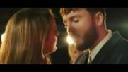 James Arthur - Naked ( Официално Видео )