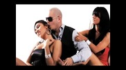 Pitbull - I know you want me * High Quality *