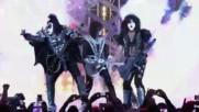 Kiss - Top 1000 - Detroit Rock City - Hd