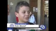 Music Idol 3 - Анкета Кой Е Фънки ???