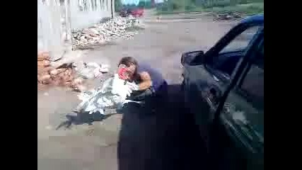 Пуяк vs Руснак