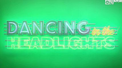 Dj Antoine feat. Conor Maynard - Dancing In The Headlights