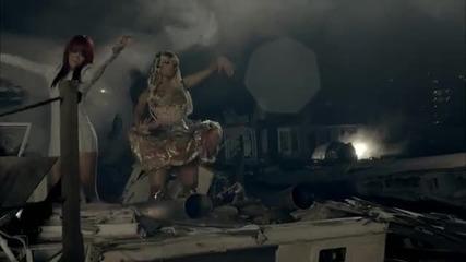 Nicki Minaj Ft. Rihanna - Fly ( Високо Качество )