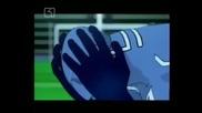 Galactik.football.119. Bg Audio