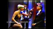 Lepa Brena i Minimax - Muzicke Makaze (1983)