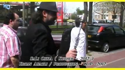 Sali Okka & Ercan Ahatli - New - Hit - 2012 ( Kuchek - Кючек - Abutyurenti ) - Youtube