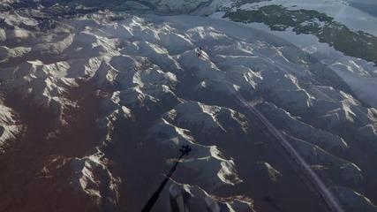 Проект Аляска - трейлър