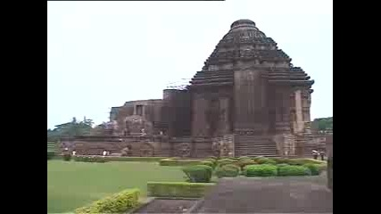 India - Sun Temple, Konark
