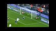 5.1.2010 Барселона - Севиля 1 - 2 Купа на Испания