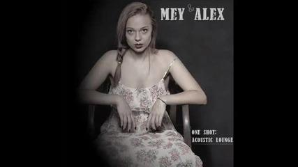 Mey & Alex - Treasure Bossa Cover (One Shot)