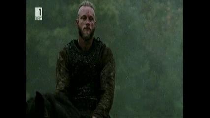 Викинги - 7 епизод, 2 част