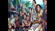 One Piece - Movie 05 [part 2]