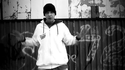 Madman feat. 42 - Никога не спят (unofficial video)
