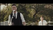 Boyce Avenue - Speed Limit [официално видео] (превод)