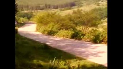 Рали България-2012/10.06.2012