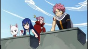 Fairy Tail - 162