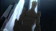 Guardians of the Galaxy Origins - Groot: Part 1