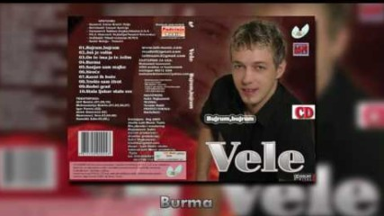 Vele - Burma - (Audio 2009)