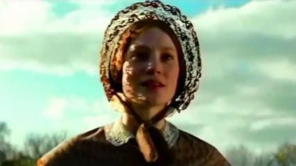 Jane Eyre - Mister Rochester