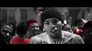 Chris Brown - Dont Think They Know (feat. Aaliyah) [official Video][превод]