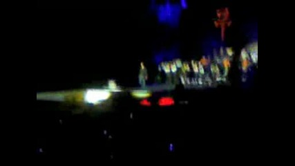 2009 Концерта на Слави - Появяването на Слави Трифонов в Враца