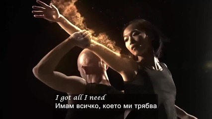 ♫ Sia - Cheap Thrills ( Music Video) превод & текст