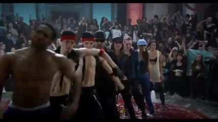 Step Up 3d - Water Dance