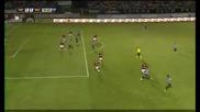 Siena - Milan - Highlights Skysport