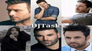 Καψούρα Best Greek Music 2016 No1 Djtask (4k Hd)