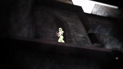 Quake Live: Dahang 2010