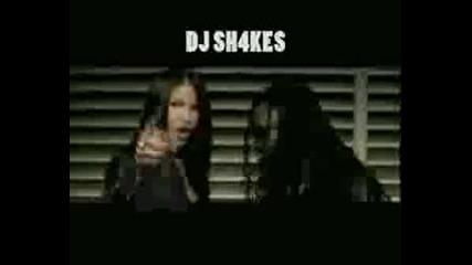 Cassie ft. Linkin Park & Lil Wayne - Official Girl * Numb (Encore)