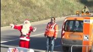 Весела Коледа (Remi Gaillard)