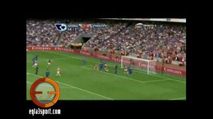 Cesc Fabregas - The Arsenal Talent