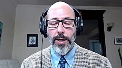 Др. Андрю Кауфман: Искат да ни модифицират генетично с ваксина срещу Covid-19. Eng