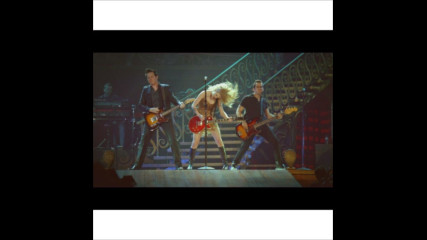 Taylor Swift - Sparks Fly (Оfficial video)